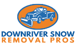 Downriver Snow Plowing